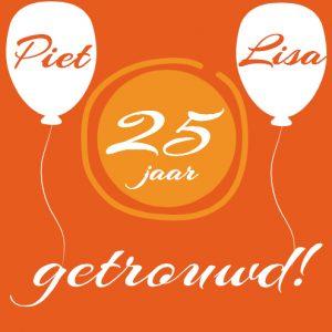 Piet & Lisa