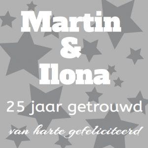 Martin & Ilona